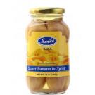 Saba (Preserved Sweet Banana) - MONIKA