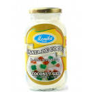 Nata De Coco (Coconut Gel in Syrup) - White - MONICA