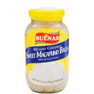 Sweet Macapuno Balls - BUENAS