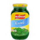 Kaong (Sugar Palm Fruit) - Green - BUENAS
