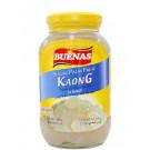 !!!!Kaong!!!! (Sugar Palm Fuit) - White - BUENAS