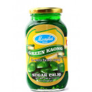 Sweet Kaong (Sugar Palm) - Green - MONIKA