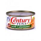 Tuna with Calamansi - CENTURY