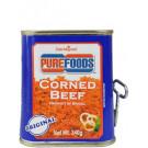 Corned Beef - PUREFOODS