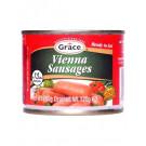 Vienna Sausages - GRACE