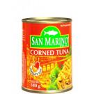 Corned Tuna 380g - SAN MARINO