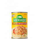 CHILLI Corned Tuna 150g - SAN MARINO