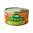 Tuna Flakes - Hot & Spicy - SAN MARINO