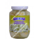 Pickled Garlic - XO
