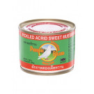 Fermented Hot & Sweet Mustard Green 140g - PIGEON