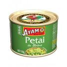 Petai (Sator) Beans in Brine - AYAM