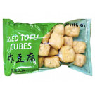 Fried Tofu Cubes 250g - WING ON