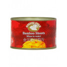Bamboo Shoot Slices in Water 227g - GOLDEN SWAN