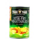 Stir-fry Vegetables - TIGER TIGER