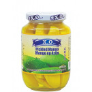 Pickled Mango - XO