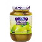 Pickled Jujube - XO