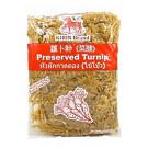 Preserved Turnip (Strips) - KIRIN