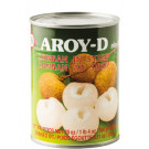 Longan in Syrup - AROY-D
