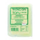 Fresh Tofu 500g - WING ON