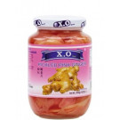 Pickled Pink Ginger 454g - XO