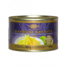 Bamboo Shoot Strips in Water 227g - JADE PHOENIX