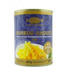 Bamboo Shoot Strips in Water 24x567g - JADE PHOENIX