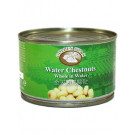 Water Chestnuts (whole) in Water 12x227g - GOLDEN SWAN