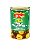 Poku Mushrooms in Salted Water - SILK ROAD