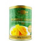 Bamboo Shoot Slices in Water 24x567g - JADE PHOENIX