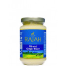 Minced Garlic Paste 210g - RAJAH