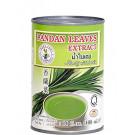 Pandan Leaves Extract 400ml - NANG FAH