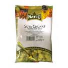 Soya Chunks 150g - NATCO