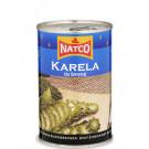 Karela (Bitter Melon) in Brine - NATCO