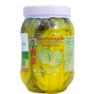 Pickled Sour Mustard 900g - PENTA
