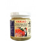 Sliced Pickled Ginger (white) 200g - TAKAO