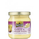 Minced Garlic & Ginger Paste - NATCO