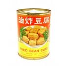 Fried Bean Curd in Water – WU CHUNG
