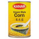 Cream Style Corn - KANAR