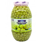 Pickled Star Gooseberry (Mayom) 3.632kg - XO