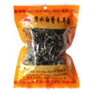 Dried White-back Black Fungus STRIPS – GOLDEN LILY