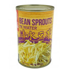 Beansprouts in Water – DOUBLE HAPPINESS