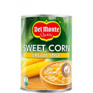 Cream Style Sweet Corn – DEL MONTE