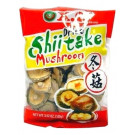 Dried Shitake Mushrooms 100g – XO