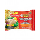 Instant Noodles - Chicken Flavour 24x70g - LUCKY ME