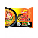 Instant Pancit Canton - Sweet & Spicy - LUCKY ME