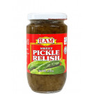 Sweet Pickle Relish - RAM