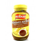 Sweet Coconut Spread (Matamis na Bao) - BUENAS
