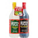 Soy Sauce 1000ml + Vinegar 1000ml Value Pack - DATU PUTI