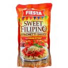 FIESTA Sweet Filipino Spaghetti Sauce 1kg - WHITE KING