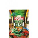 Pang Gisa (Vegetable Saute Mix) - MAMA SITA'S